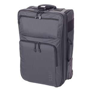 5.11 Tactical DC FLT Line Luggage - Double Tap