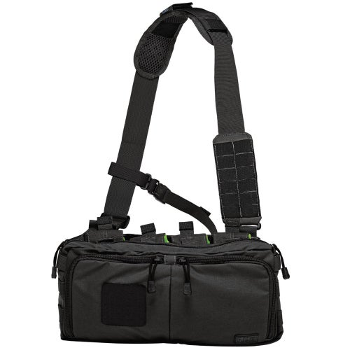 5.11 Tactical 4 Banger Bag - Black