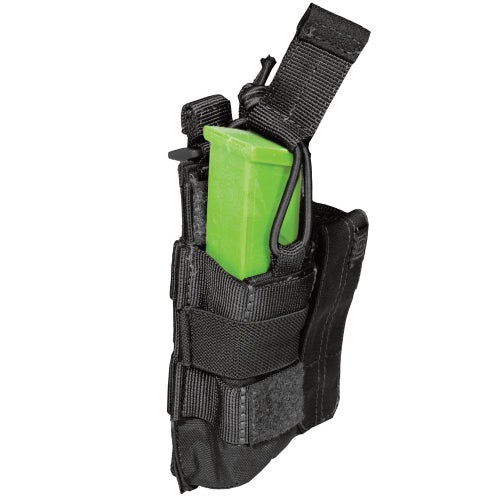 5.11 Tactical Double Pistol Bungee-Cover Pouch