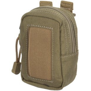 5.11 Tactical Disposable Glove Pouch - Sandstone