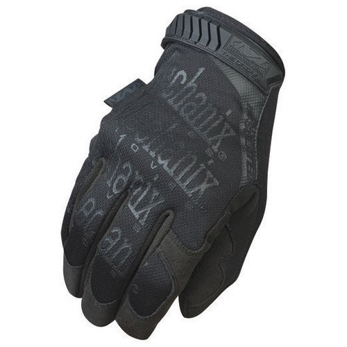 Mechanix Original Insulated Gloves - Black