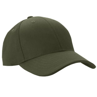 5.11 Tactical Uniform Cap - TDU Green