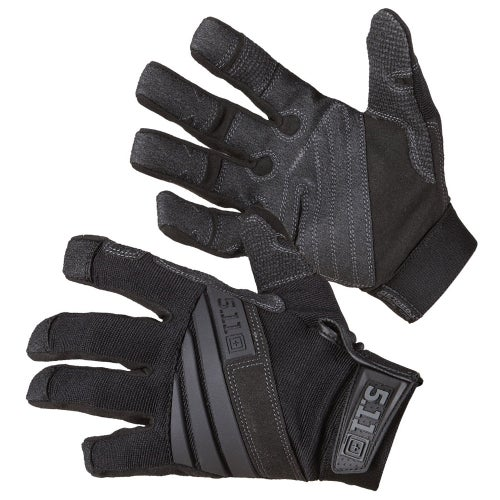 5.11 Tactical TAC K9 Canine and Rope Handler Gloves - Black