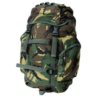 Web-Tex Cadet Backpack - DPM
