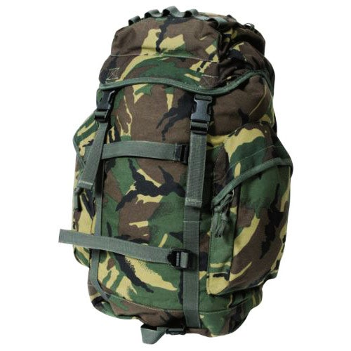 Web-Tex Cadet Backpack