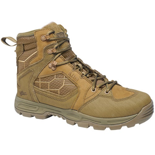 5.11 Tactical XPRT 2.0 Desert Boots - Coyote
