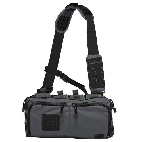 5.11 Tactical 4 Banger Bag - Double Tap