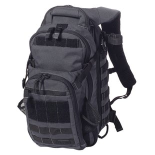5.11 Tactical All Hazards Nitro Backpack - Double Tap
