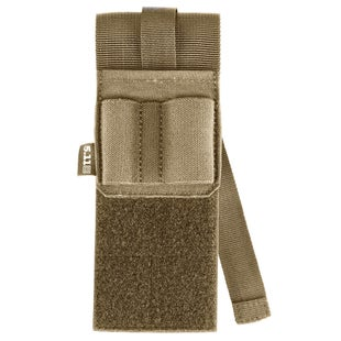 5.11 Tactical Light Writing Sleeve Organiser Pouch - Sandstone