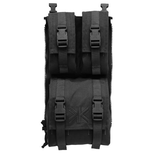Karrimor SF Predator Side Pocket PLCE Pouch - Black