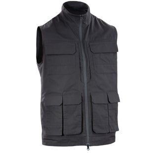 5.11 Tactical Range Vest - Black