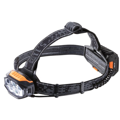 5.11 Tactical SAR H6 Head Torch - Black