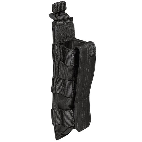 5.11 Tactical Single MP5 Mag Bungee-Cover Mag Pouch - Black