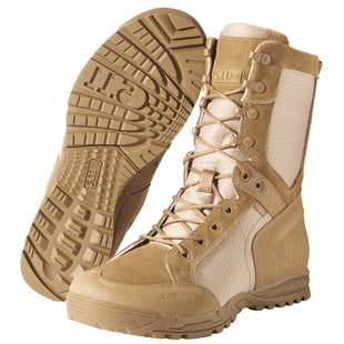 5.11 Tactical RECON Desert 2.0 Boots - Dark Coyote