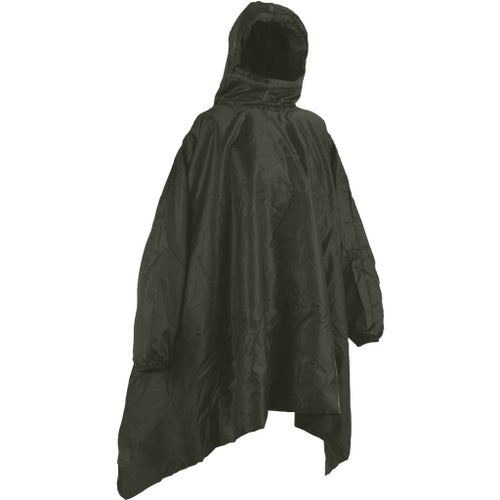 Snugpak Insulated Liner Poncho - Olive