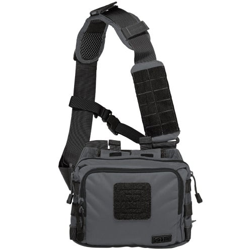 5.11 Tactical 2 Banger Bag - Double Tap