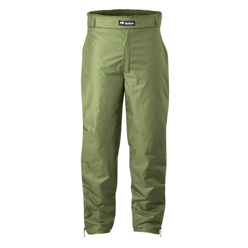 Buffalo Special 6 Pants - NATO Green