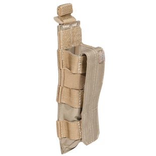 5.11 Tactical Single MP5 Mag Bungee-Cover Mag Pouch - Sandstone