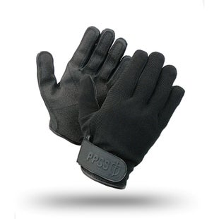 PPSS ARES Cut and Puncture Resistant Gloves - Black