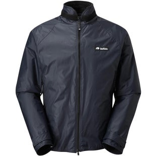 Buffalo Belay Jacket - Black