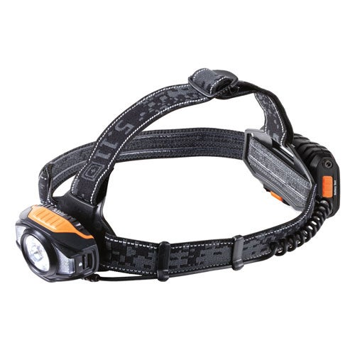 5.11 Tactical SAR H3 Head Torch - Black