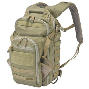 5.11 Tactical All Hazards Nitro Backpack - Sandstone