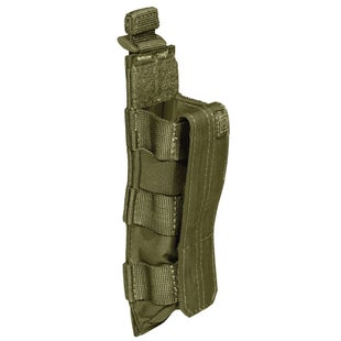 5.11 Tactical Single MP5 Mag Bungee-Cover Mag Pouch - Tac OD