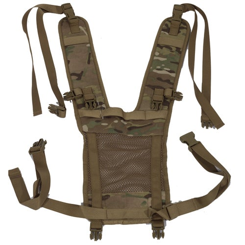 Karrimor SF PLCE Yoke System Harness - Multicam