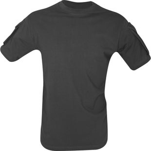 Viper Tactical Short Sleeve T-Shirt - Black