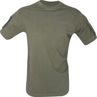 Viper Tactical Short Sleeve T-Shirt - Green