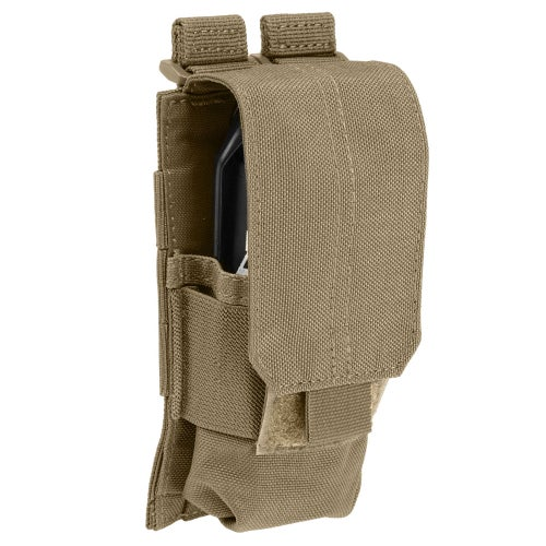 5.11 Tactical Flash Bang Pouch - Sandstone