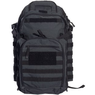 5.11 Tactical All Hazards Prime Backpack - Double Tap