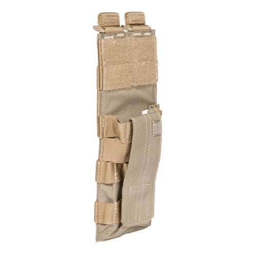 5.11 Tactical Rigid Cuff Mag Pouch - Sandstone
