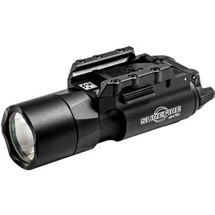 Surefire X300U-A Ultra High Output LED Weapon Light - Black