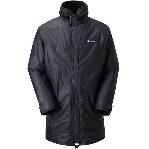 Buffalo Mountain Jacket - Black