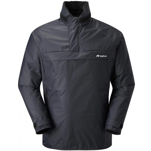 Buffalo Special 6 Shirt Jacket - Black
