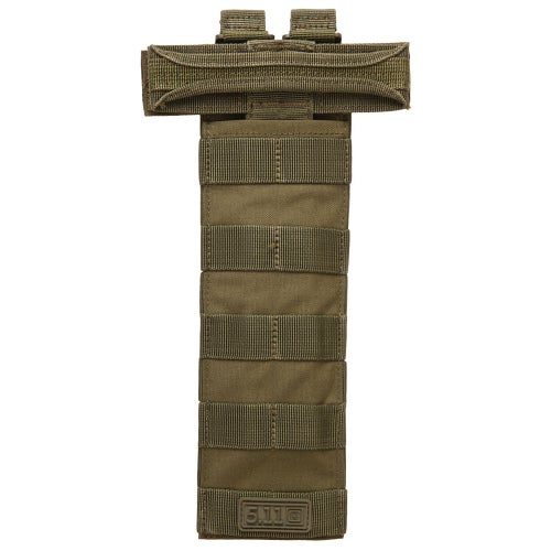 5.11 Tactical Grab Drag 11 Inch Pouch - Tac OD