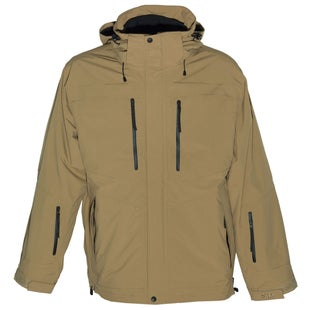 5.11 Tactical Bristol Parka Jacket - Coyote