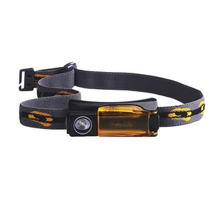 Fenix HL10 Head Torch - Black