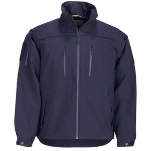 5.11 Tactical Sabre 2.0 Jacket - Dark Navy