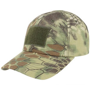 Condor Outdoor Tactical Cap - Kryptek Mandrake