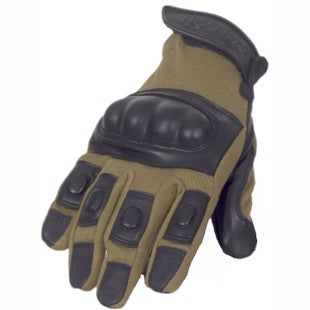 Condor Outdoor Syncro Tactical Gloves - Tan