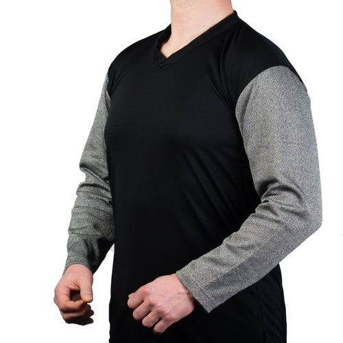 PPSS Base Layer Body Protection - Grey