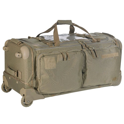 5.11 Tactical SOMS 32in 2.0 Outbound Luggage - Sandstone