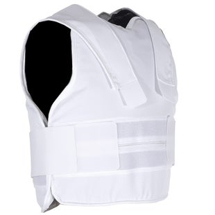 PPSS 3mm Standard Covert Stab Vest - White