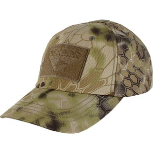 Condor Outdoor Tactical Cap - Kryptek Highlander