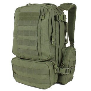 Condor Outdoor Convoy Backpack - OD