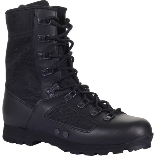 Lowa Elite Jungle Boots - Black