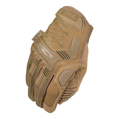Mechanix M-Pact Coyote Gloves - Tan