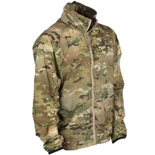 Snugpak Vapour Active Jacket - Crye Multicam